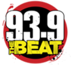 KUBT - Image: KUBT 93.9The Beat logo