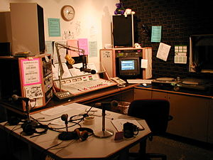 KRBD - The KRBD studio