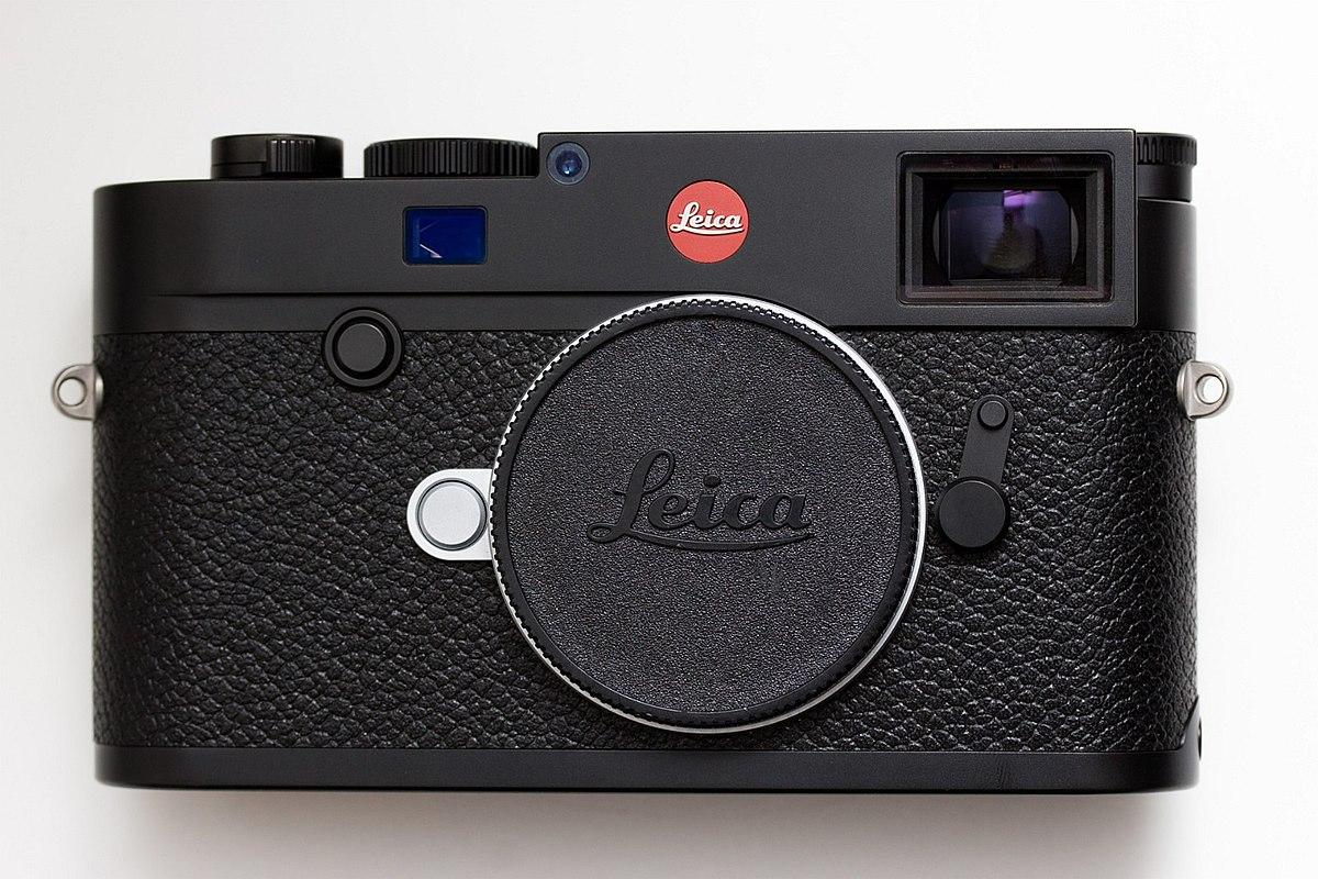 Leica M10 - Wikipedia