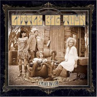 A Place to Land (Little Big Town album) - Image: Little Big Town A Place to Land Cover 2
