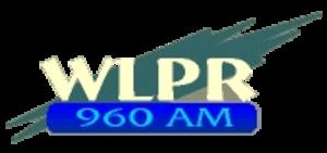 WLPR (AM) - Image: Logo wlpr 960