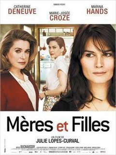 2009 film by Julie Lopes-Curval