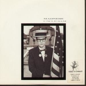 Uncle Sam (song) - Image: Madness Uncle Sam