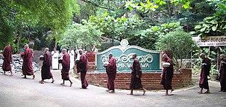 Mahamevnawa Buddhist Monastery - Mahasangha of Mahamevnawa