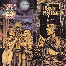 Iron Maiden - Invasion Of Rarities