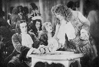 Manon Lescaut (1926 film) - Scene from the film