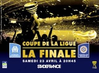 2011 Coupe de la Ligue Final association football match