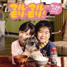 Couverture de l'album des célibataires Marumo no Okite.jpg