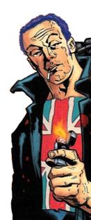 Manchester Black fictional supervillain