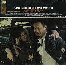 Mel Tormé - A Day in the Life of Bonnie and Clyde.jpg