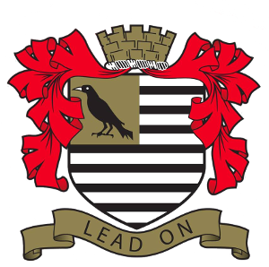 Molesey F.C. - Official crest