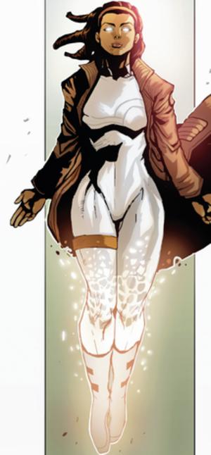 Monica Rambeau - Image: Monica Rambeu Captain Marvel