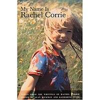 my name is rachel corrie wikipedia