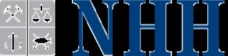 Norwegian School of Economics - The NHH logo