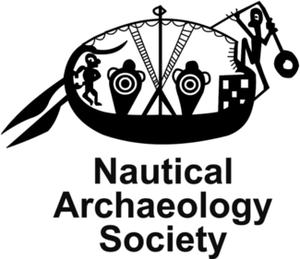 Nautical Archaeology Society - Image: Nautical Archaeology Society logo