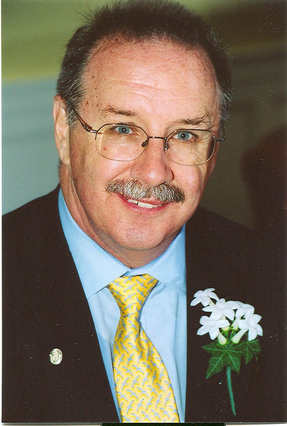Nat Benchley Wikipedia