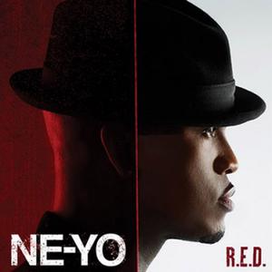 R.E.D. (Ne-Yo album) - Image: Ne Yo RED