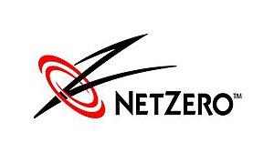 Netzero wikipedia for Net zero email