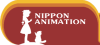 Nippon Animation logo.