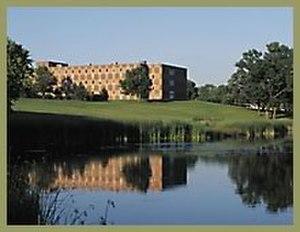 Northwestern Health Sciences University - Northwestern Health Sciences University
