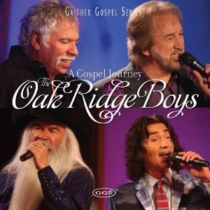 A Gospel Journey - Image: Oakridgeboys gospeljourney