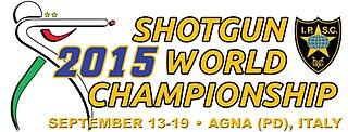 2015 IPSC Shotgun World Shoot