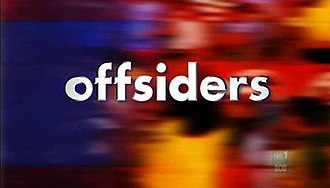 Offsiders - Offsiders title card