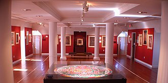 Oglethorpe University - Oglethorpe University Museum of Art