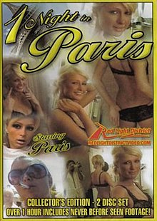 Download Paris Hilton porno video
