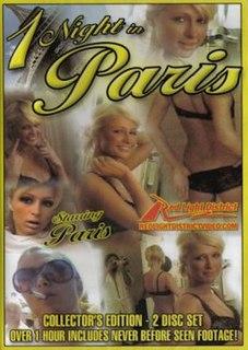 <i>1 Night in Paris</i>