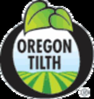 Oregon Tilth - Oregon Tilth logo