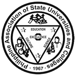 Philippine Association of State Universities and Colleges - Image: PASUC logo