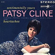 "After the second single from the album, ""Heartaches"" became a hit on the Pop charts in late 1962, a re-released version with the text, ""And featuring Heartaches"" was added to the cover of the album."