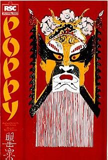 <i>Poppy</i> (1982 musical)