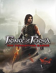 Prince Of Persia The Forgotten Sands Wikipedia