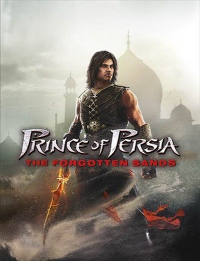 Picture of a game: Prince Of Persia: The Forgotten Sands