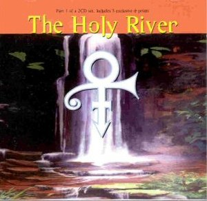 The Holy River - Image: Prince holy