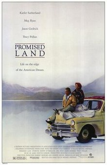 Promised land poster (1987).jpg