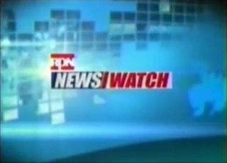 <i>NewsWatch</i> (Philippine TV program)