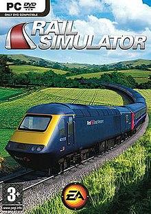 download rail simulator 2007 full version