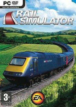 Rail simulator скачать торрент