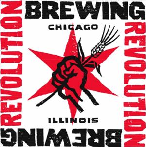 Revolution Brewing - Image: Revolution Brewing Logo