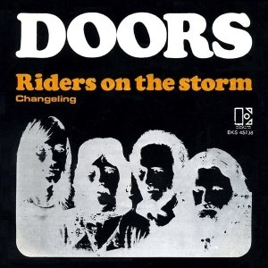 Riders on the Storm - Image: Riders 45