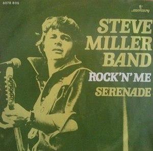 Rock'n Me - Image: Rock n Me