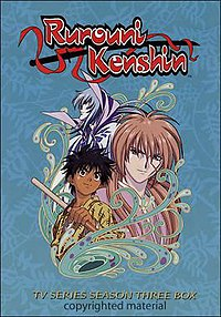 List of Rurouni Kenshin episodes (season 3) - Wikipedia