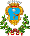 Coat of arms of Ruvo del Monte