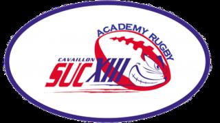 SU Cavaillon XIII French semi-professional rugby league club