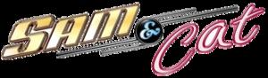 Sam & Cat - Image: Sam and Cat logo 2