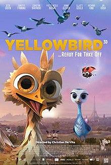 the yellow birds full movie