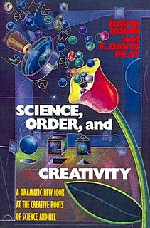 <i>Science, Order, and Creativity</i>